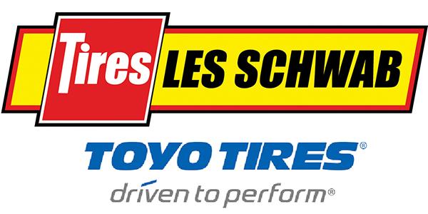 Les Schwab Toyo Tires