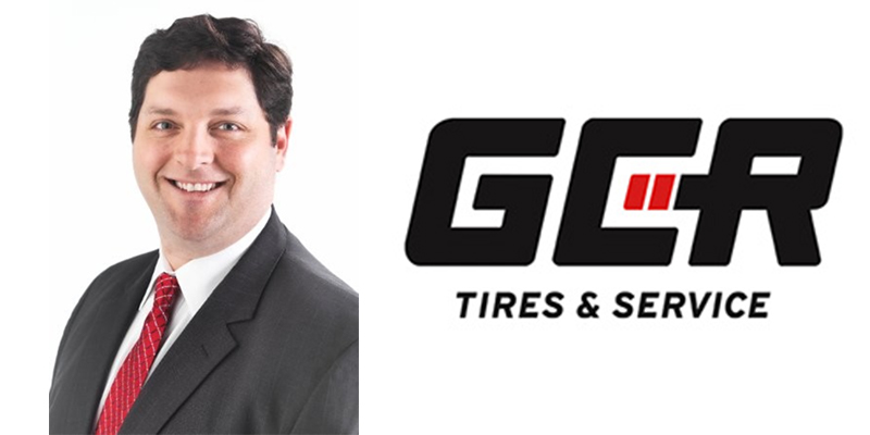 Marketing Sales GCR Tire Service Bridgestone Americas