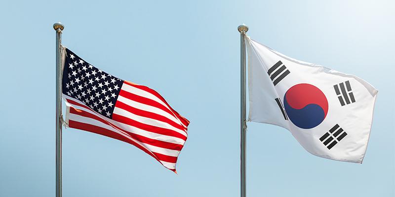 South Korea tire industry