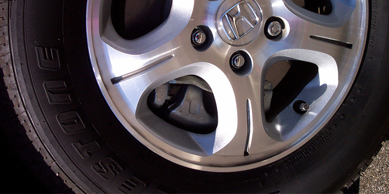 car tire and wheel tire registration