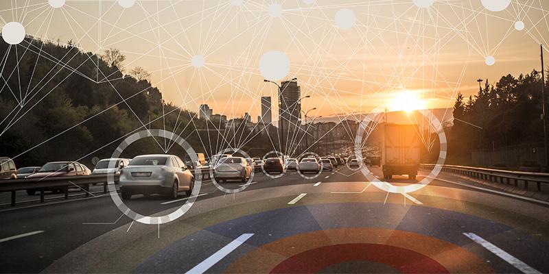 Autonomous driving future