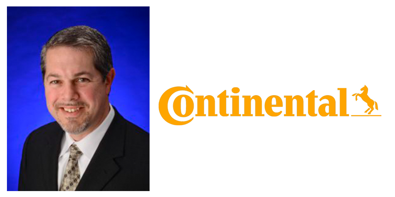 Continental Commercial Vehicles & Aftermarket