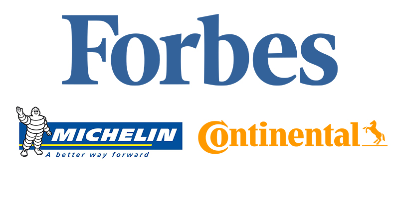 Forbes best employers for women michelin.continental