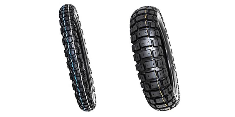 MotoV ATV tire