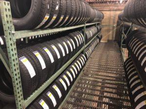 Belden Village Tire Source Top Shop