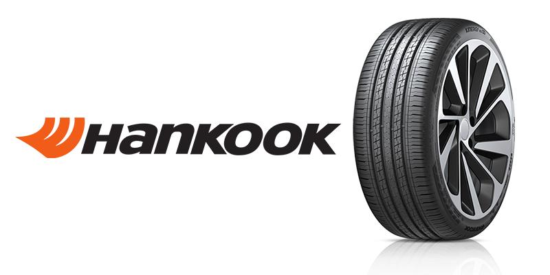Hankook Kinergy AS