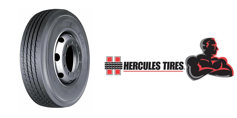 Hercules Truck Tires Stong Guard HTL