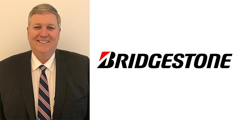 Bridgestone Tom Lehner governmrnt relations