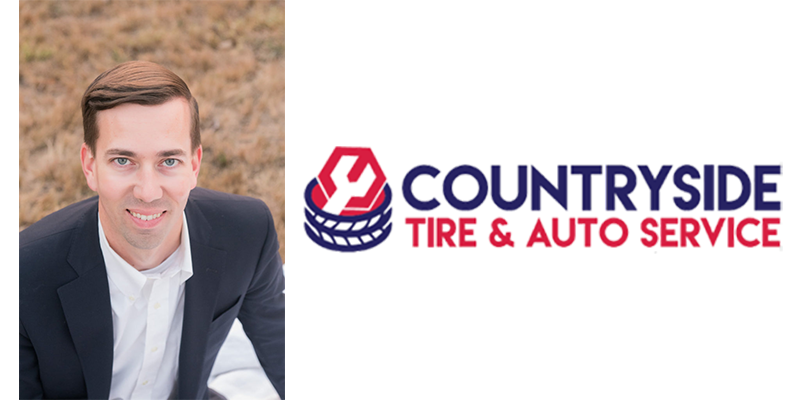 Jeff Cheek Countryside Tire and Auto Service