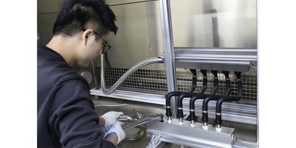 Smithers-Rapra China facility