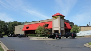 samaritan tire does about $4 million in retail tire and service sales - 25,000 tires - from this single location.