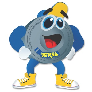 tersa boy is the tire dealers popular mascot, and appears in the companys advertising and makes appearances at special events.