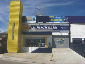 tersa llantas is the first mexican dealer to be recognized as a top shop award finalist. the dealer operates in five northern mexican states.