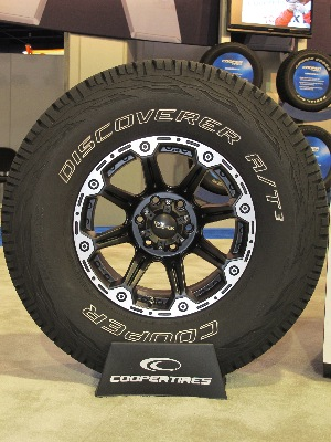 Sema Products Tire Review Magazine