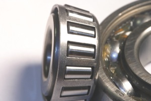 If one wheel bearing is loose or noisy, pay close attention to all of the other hubs. Chances are some of the other bearings may be going bad.